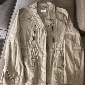 Old Navy Utility Jacket - L
